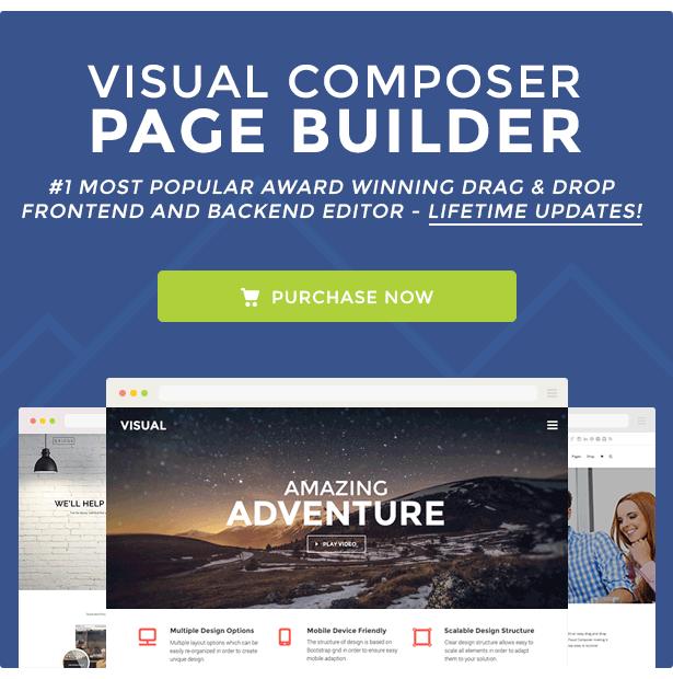 Visual Composer: Page Builder for WordPress | Udit Trivedi